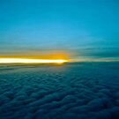 Above The Clouds by Marita McVeigh