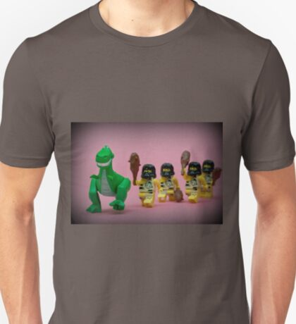 Run Rex! T-Shirt