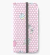 My occupations - Fairy Kei iPhone Wallet/Case/Skin