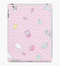 My occupations - Fairy Kei iPad Case/Skin