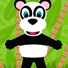 Panda by Emma Holmes