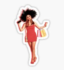 Cher - Clueless Sticker