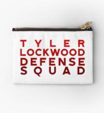 Tyler Lockwood Defense Squad Studio Pouch