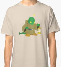 Tonberry King Classic T-Shirt