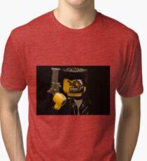 I'll be back.... Tri-blend T-Shirt