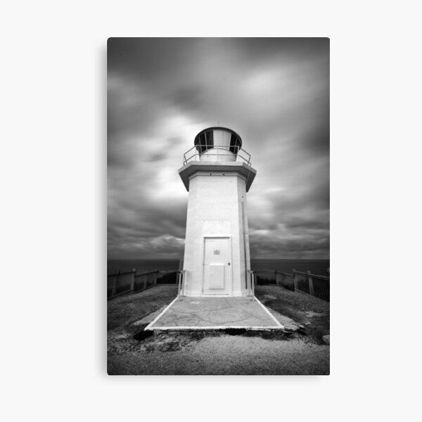 Cape Liptrap Lighthouse Canvas Print