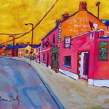 Kenagh, Longford by eolai