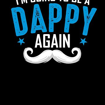 Dappy again, Father's day Gift for Grandpa by BBPDesigns