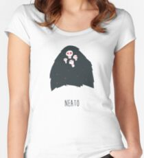 Neato Women's Fitted Scoop T-Shirt