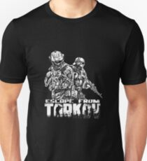 Escape From Tarkov Slim Fit T-Shirt