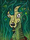 Scream by sotuland