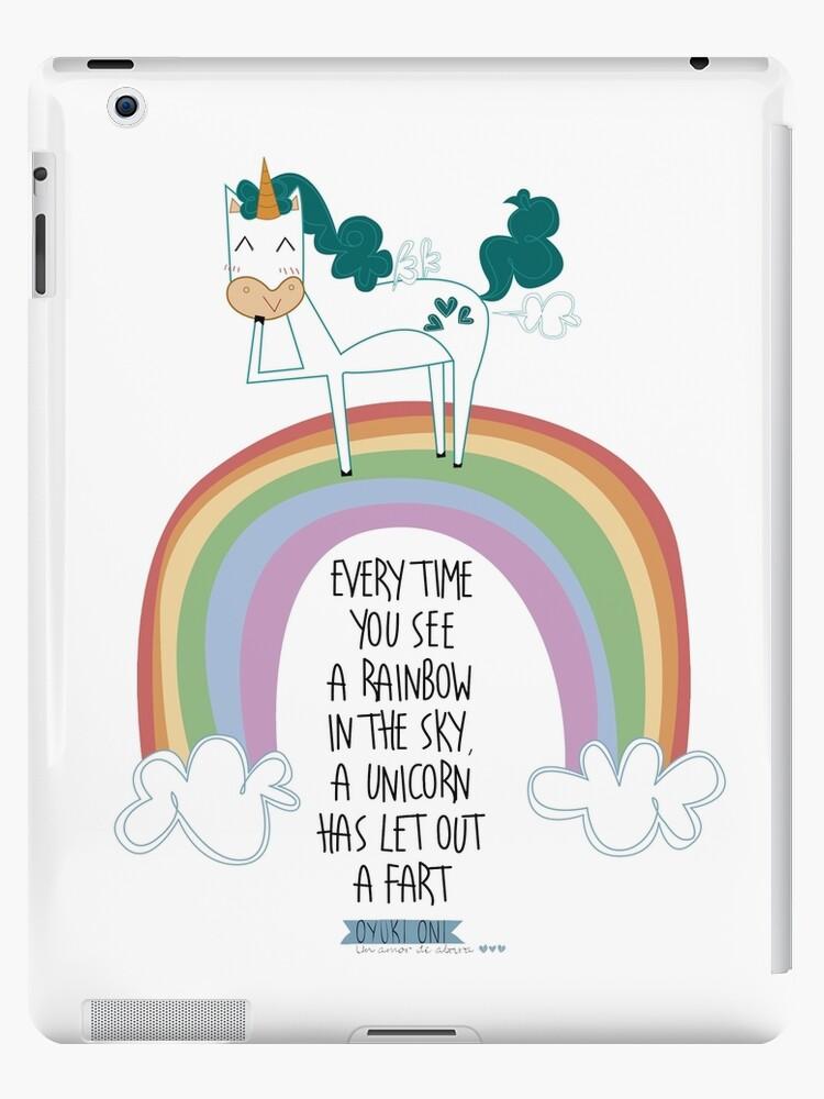« Unicorn fart» de CatalanART