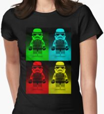 Dave Stormtrooper  Collage  T-Shirt