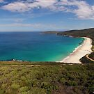 KAP at Shelley Beach by Martin Pot