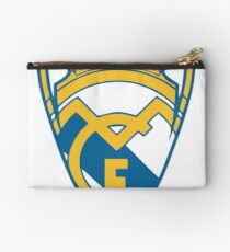 Real Madri Cup Studio Pouch