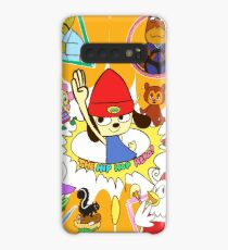 The Hip Hop Hero! Case/Skin for Samsung Galaxy