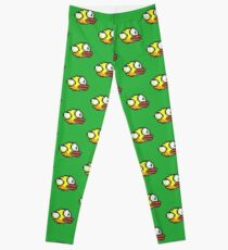 Flappy Bird Leggings