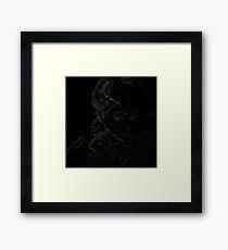 Blade Runner's JPG Framed Print