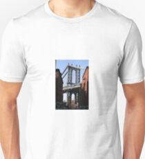 Brooklyn bridge Empire state T-Shirt