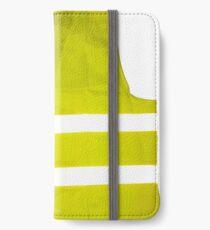 Vinilo o funda para iPhone Gilet Jaune - Chaquetas de chaleco amarillo - Gilets Jaunes
