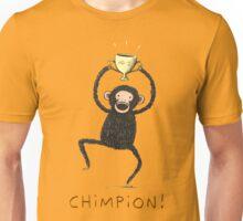 Chimpion Unisex T-Shirt