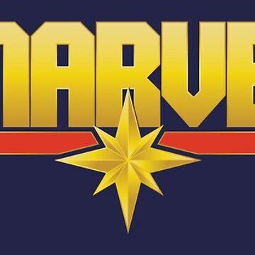 Top Marvel by monsieurgordon