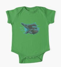 Slattern bust Kids Clothes