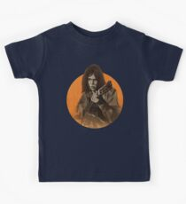 Neil Young Harvest Kinder T-Shirt