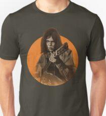 Neil Young Harvest Unisex T-Shirt