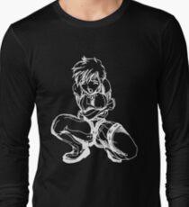 Bondaged Young Girl T-Shirt