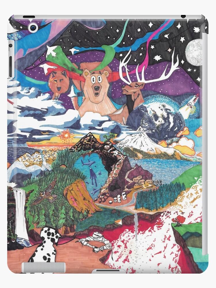 The Fabric von Elijah Chinburg