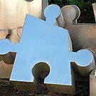 Jigsaw  by Woodie