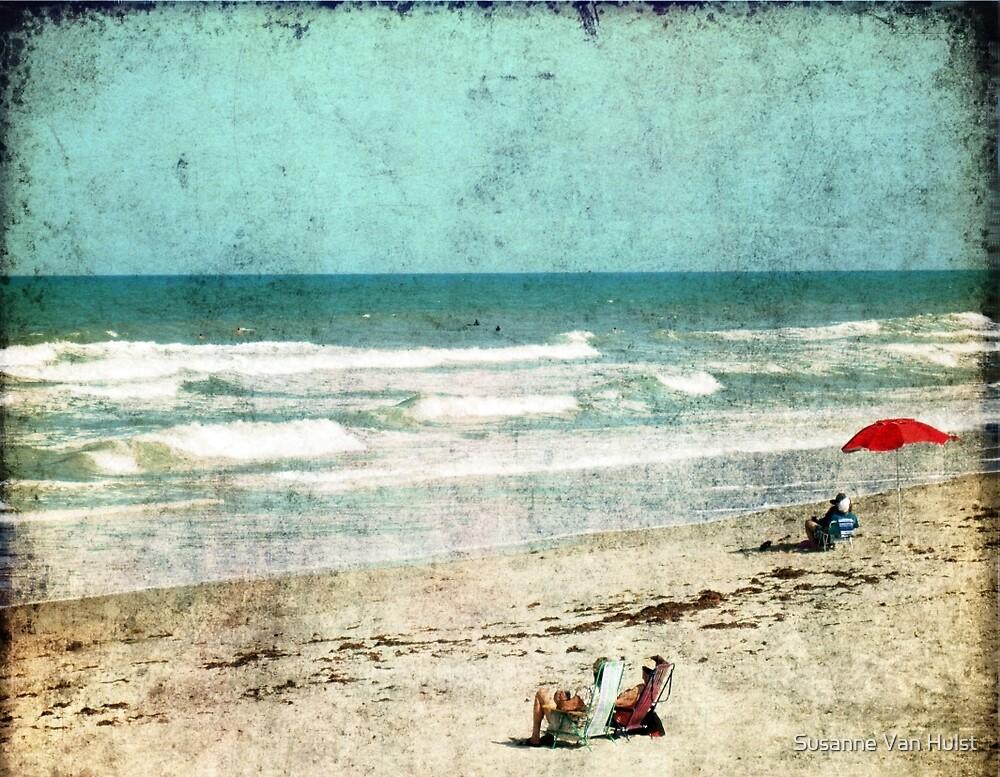 Summertime... by Susanne Van Hulst