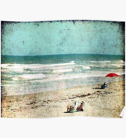 Summertime... Poster