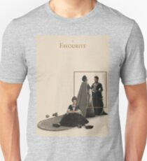 The favourite Unisex T-Shirt