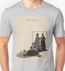 Der Favorit Slim Fit T-Shirt