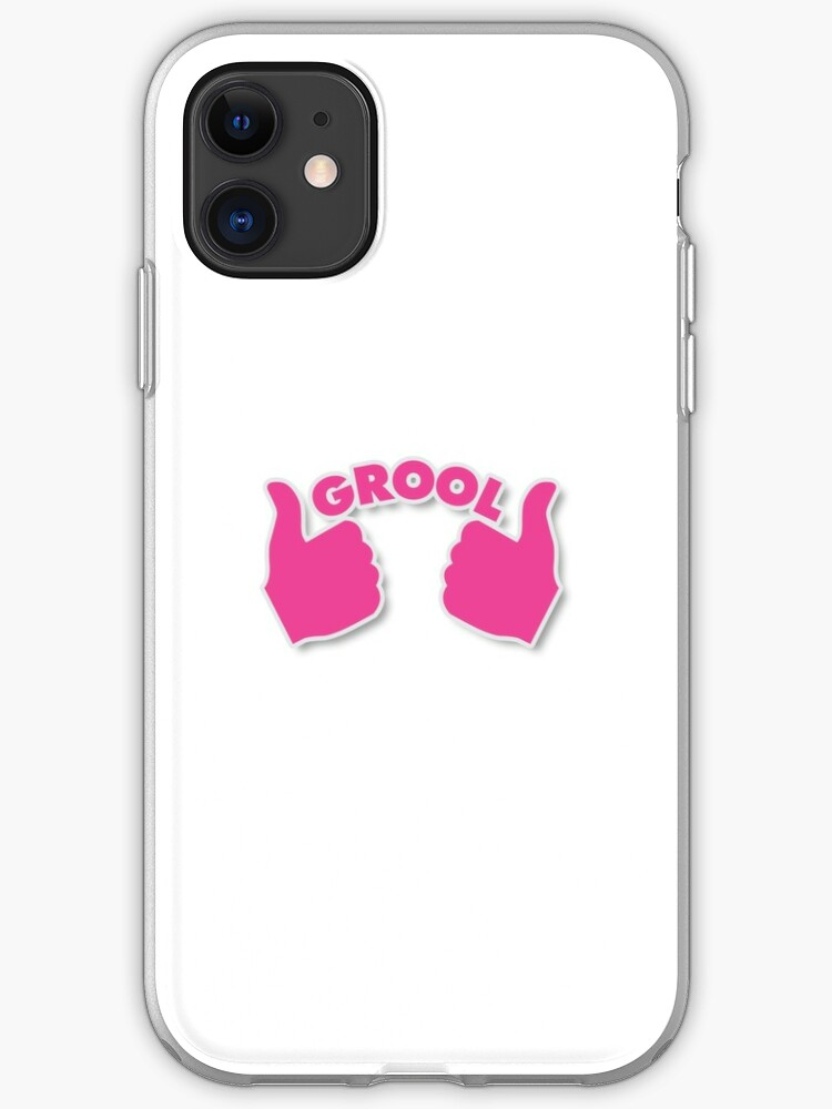 Cady Heron Mean Girls iphone case