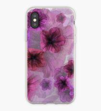 Petunia Shades iPhone Case