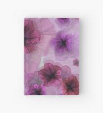 Petunia Shades Hardcover Journal