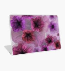 Petunia Shades Laptop Skin