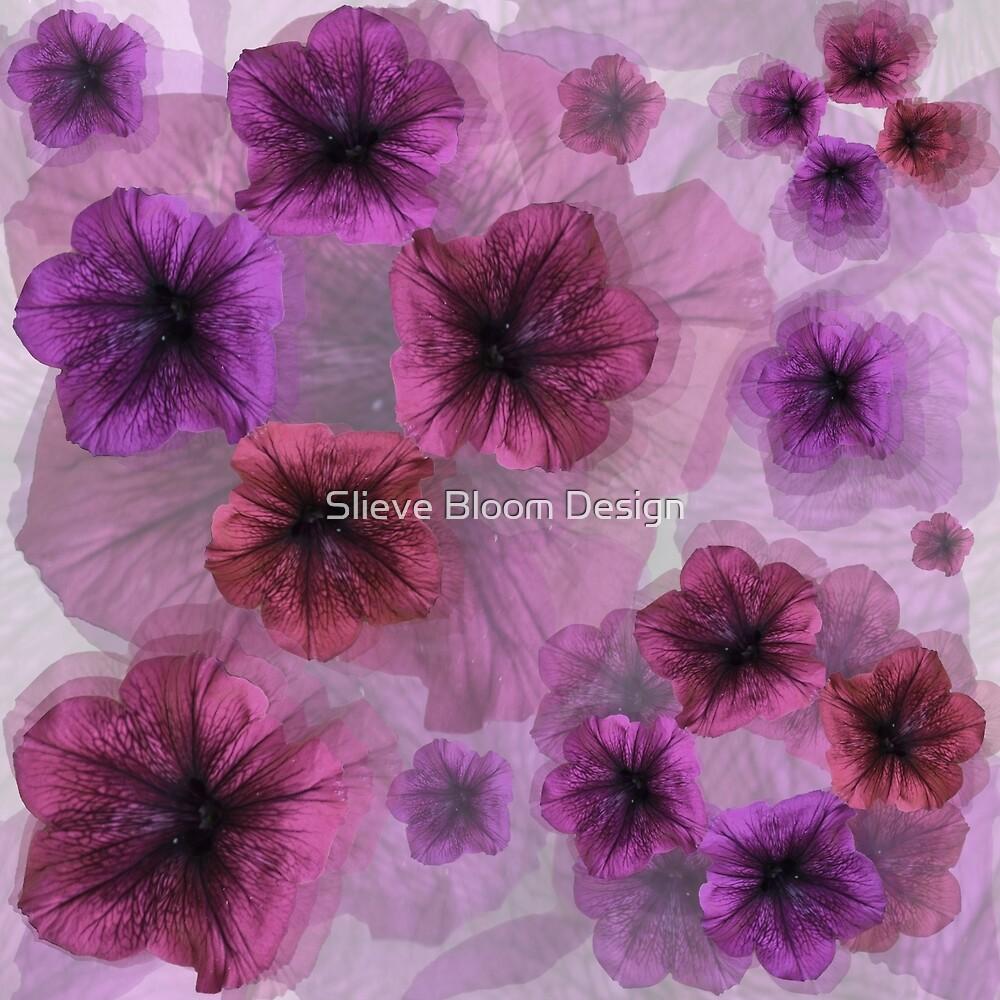 Petunia Shades by Slieve Bloom Design