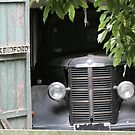 1951 TK Bedford by FASImages