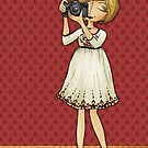 Susan - the Wedding Photograher by Rencha
