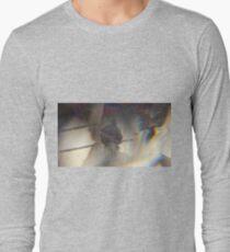 Argentic Alchemy Angels n°1 Long Sleeve T-Shirt