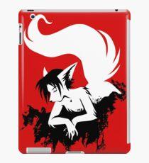 Urban Furry iPad Case/Skin