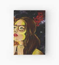 Interconnection  Hardcover Journal