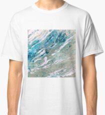 """""""Seascape"""" Classic T-Shirt"""