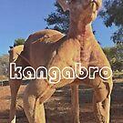 kangabro by s2ray