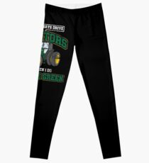 Tractor preference Leggings