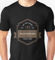 Beer logo Unisex T-Shirt